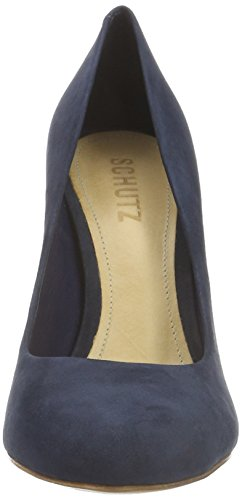 Women's Blau sailfish Scarpin Pumps Schutz PZAYq