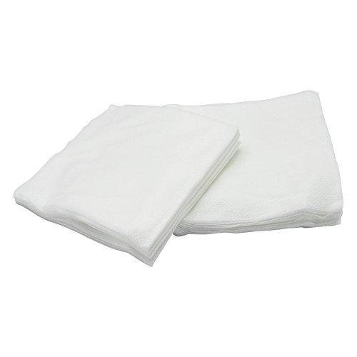 Graham Professional Spa Essential Nonwoven Esthetic Wipes 200/Pack, 52509 by Graham Field (Image #1)