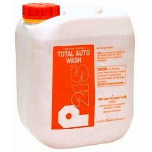 P21S High Performance Total Auto Wash 5 Liter Canister