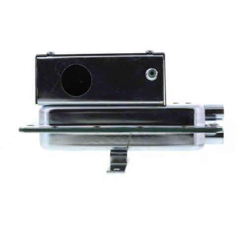 SPDT Adjustable Differential Air Flow Switch (.05'' - 2.0'' W.C.)