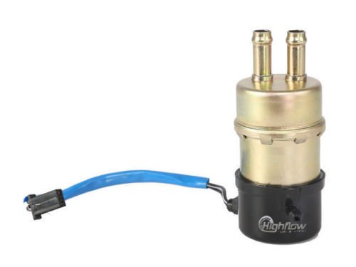 HFP-181A Piaggio Beverly 125 2005-2015 Frame Mounted Motorcycle Fuel Pump Quantum Fuel Systems