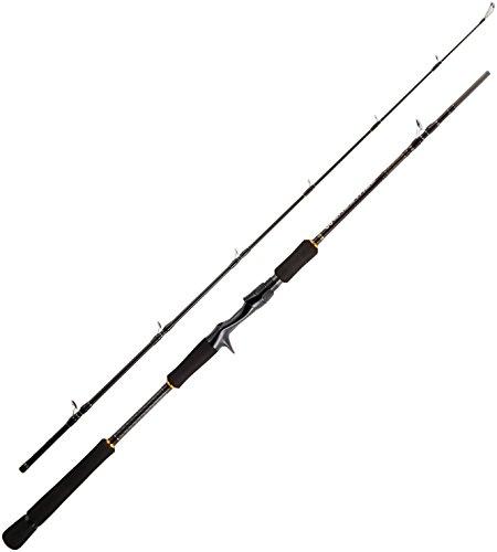 メジャークラフト ジギングロッド ベイト 3代目 クロステージ ジギング 2ピース CRXJ-B602/4 6.0フィート 釣り竿の商品画像