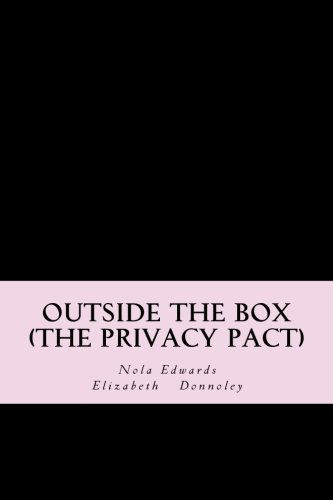 Outside The Box: The Privacy Pact (Volume 1) PDF