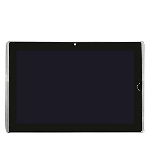 Assembly 12.1' Lcd (12.1'' LCD Display Touch Digitizer Assembly for Asus Eee Slate EP121 HV121WX6-112 with Frame 1280x800)