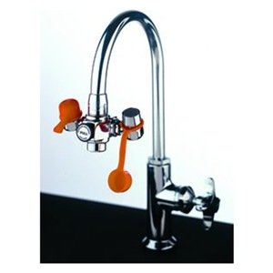 Guardian Equipment G1100 Faucet-Mount Personal Eyewash COLE-PARMER