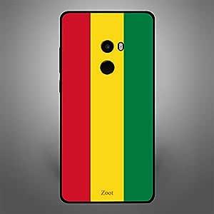 Xiaomi MI MIX 2 Bolivia Flag