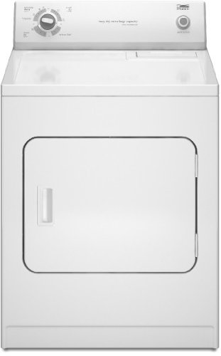 Estate Extra Large Capacity Electric Dryer
