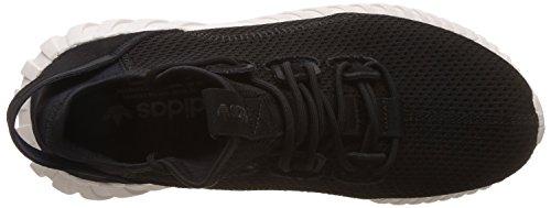 Tubular 2 Black Sock Originals Sneaker adidas 44 uomo Adidas 3 Doom Nero Black EU White ET4wwqf