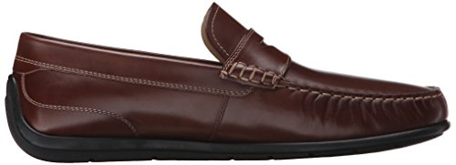 Ecco Mens Classic Moc 2.0 Penny Loafer Visone