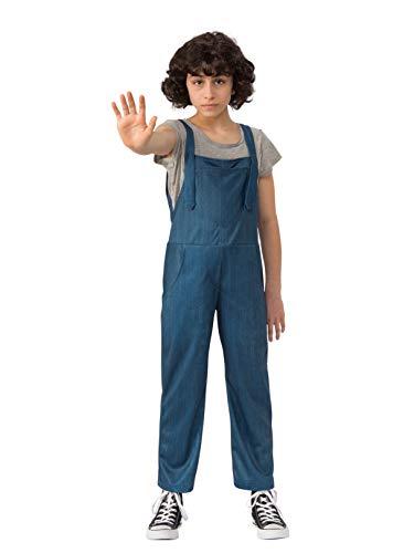 Rubie's Costume Co Kids Eleven's Overalls Costume, Standard