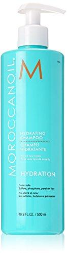 By Hydrating Shampoo - Moroccan Oil Hydrating Shampoo, 16.9 Fluid Ounce