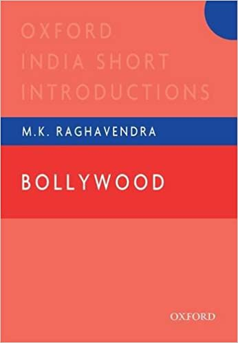 Bollywood: Oxford India Short Introductions (Oxford India Short Introductions Series)