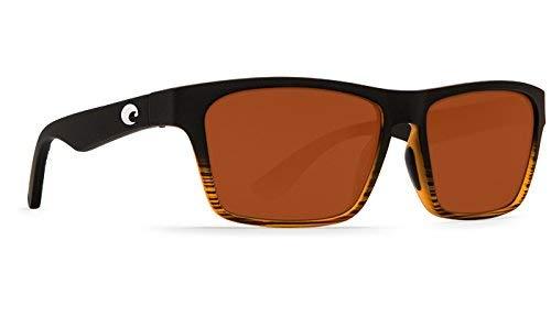 67a9373d38f Amazon.com  Costa Del Mar HNO52OCGLP Hinano Sunglass