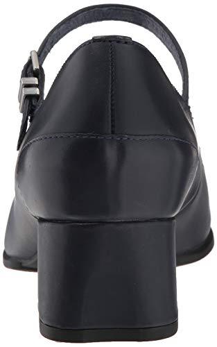 001 Kie Chaussures K200694 Femme Habillées Blu Camper vEqfwdaqx