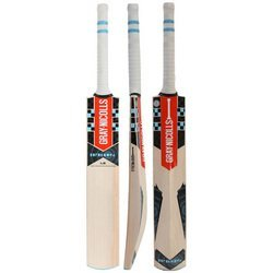 GRAY-NICOLLS Supernova Strike Junior Cricket Bat, Natural, Harrow by Gray-Nicolls by Gray-Nicolls