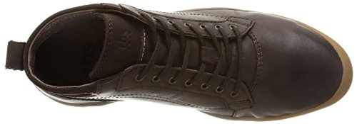Ebène Stringate marron Scarpe Stafer Marrone 8735 Tbs Donna 0F7wqnTz