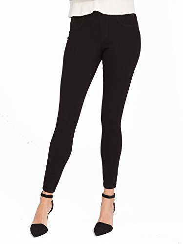 9f8be53a4e7f7 SPANX Womens Jean-ish Twill Shaping Legging - Buy Online in Oman ...