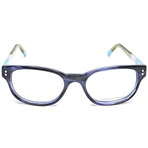 NEW PRODESIGN DENMARK 4709 c.9032 BLUE EYEGLASSES FRAME 49-18-135 AI B34mm Japan