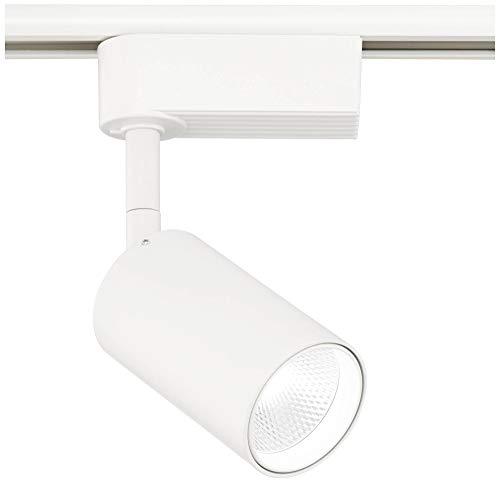 Lightolier Lighting Track - White 3 1/2