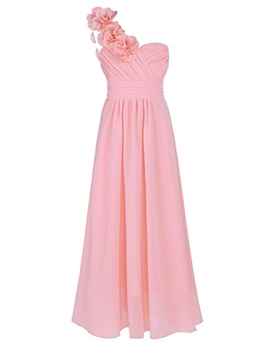 one strap dresses for prom - 5