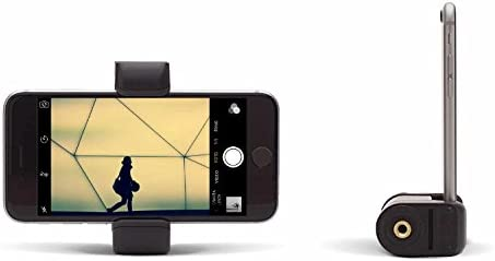 Shoulderpod G1 - Soporte profesional de trípode para smartphones ...