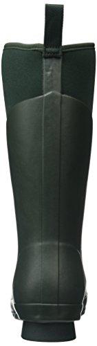 Muck Boot Tremont Wellie Matte Mid - Botas de lluvia Mujer Green (deep Forest Green)
