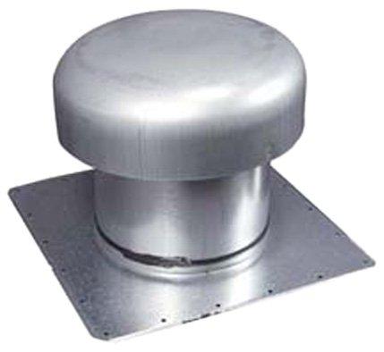 flat roof vent - 1