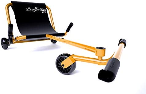 Amazon.com: ezyroller Pro Ride On, Anaranjado: Toys & Games