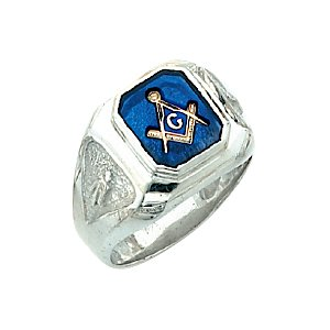 sterling silver masonic ring everything else