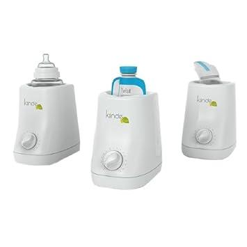 Amazon.com: Kiinde kozii la leche materna y calentador de ...