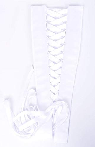 Corset Kit Zipper Replacement for Wedding, Bridal, Prom Gown for Easy Alteration Lace-Up to Make Dress Bigger and Fit Better White Satin Corset Wedding Dress Bridal Gown