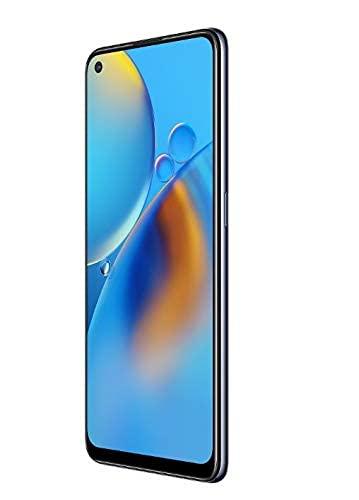 "OPPO A74 Smartphone Dual SIM 128GB 6GB RAM 6.43 "" FHD+ Display 33W Flash Charge 48MP AI Triple Camera 4G LTE Android…"