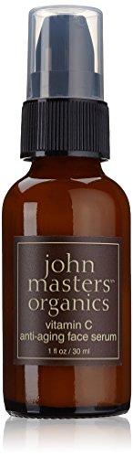 John Masters Organics Vitamin C Anti-Aging Face Serum, 1 Ounce -  VCS