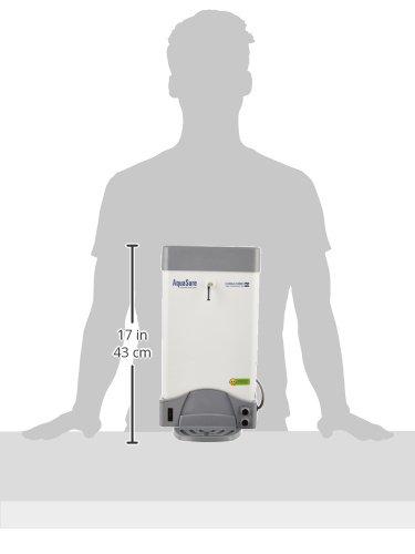 Eureka Forbes Aquasure from Aquaguard DX 18-Watt UV Water Purifier