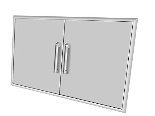 Coyote CDA2439 Double Access Door, 39-Inch