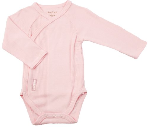 Open-Minded Baby Gap Bodysuits Pants One Piece Girl Pink 100% Cotton 6-12 Months Lot Of 4 The Latest Fashion Clothing, Shoes & Accessories