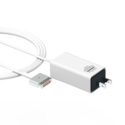 Magnetic 2nd Gen Charger MacBook Lightweight product image