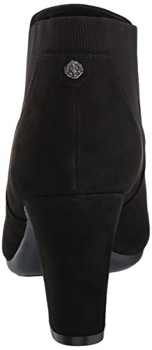 Anne Bootie Heeled Black Sevres Ankle Boot Klein Women's gxqrwgZ