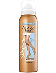 Sally Hansen Air Brush Legs Medium Glow, 4.4 Ounce (Pack of 1)