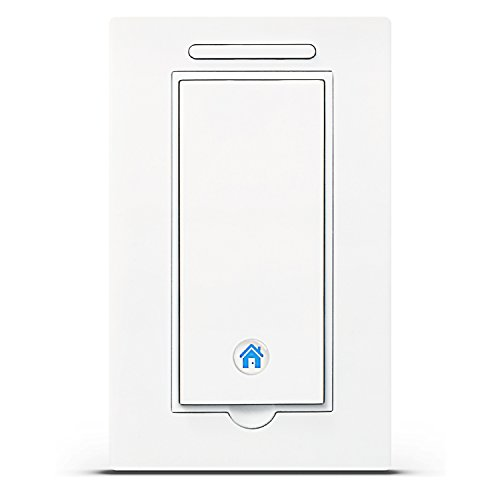 Gecko Swtich - Smart wireless light switch remote control