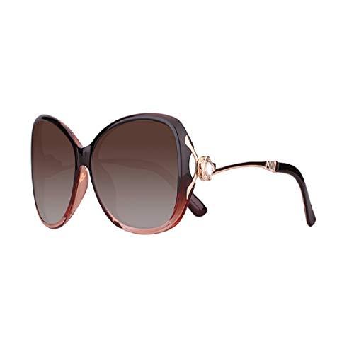 Blue Light Glasses Women,Retro Sunglasses Classic Sports Polarized Sunglasses 100% UV Protection ()