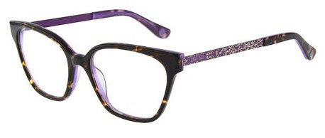 Frauen Brille Anna Sui AS659A