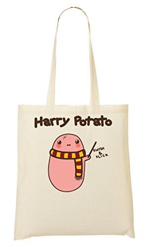 Handbag Harry Shopping Potter Flick Harry Bag amp; Swish Potato ZgYZS