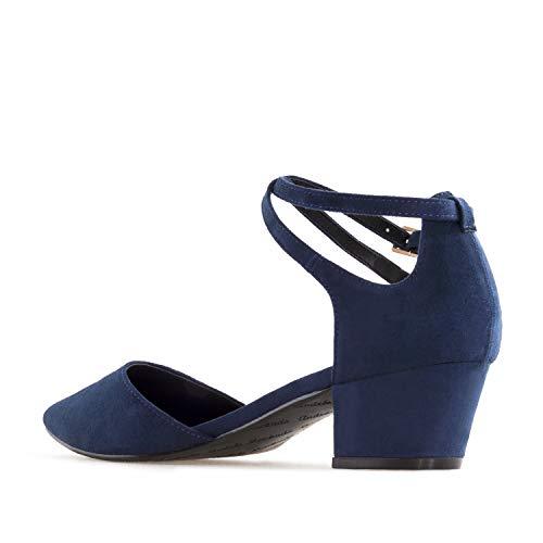 am5323 grandi 35 e Woman Marino piccole Machado 42 Dimensioni Ante Of Andres Punta 32 45 zapato 5zBwqn7v