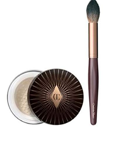 Exclusive New Charlotte Tilbury CHARLOTTE