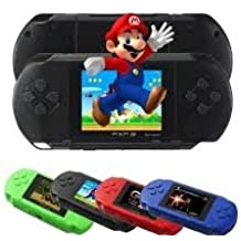 Original PXP3 Plus HD Classic Handheld Portable Game Console w/AV out for TV +150 Games