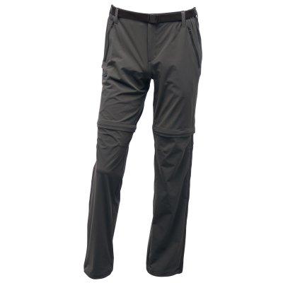 Regatta Mens X-ERT Stretch Zip-Off