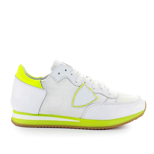 Zapatilla Zapatos Tropez Blanco Mondial Model Philippe Ss Amarillo Mujer 2019 De pnfxnqZBF