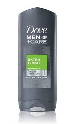 Dove Extra Fresh Moisture Ounces