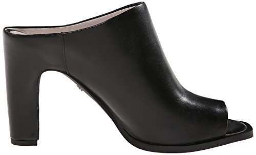 Kenneth Cole New York Mujeres Beacon Mule Black